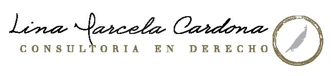 Lina Marcela Cardona - Abogada